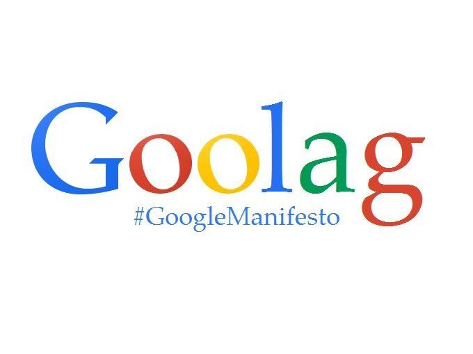 It's time to #MarchOnGoogle